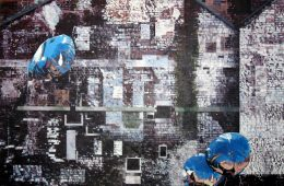 Driffield Wall