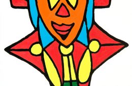 Pastor Tinker