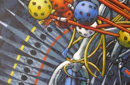 Pauls Bungee Balls