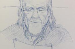 Paul A Dennis Portraits